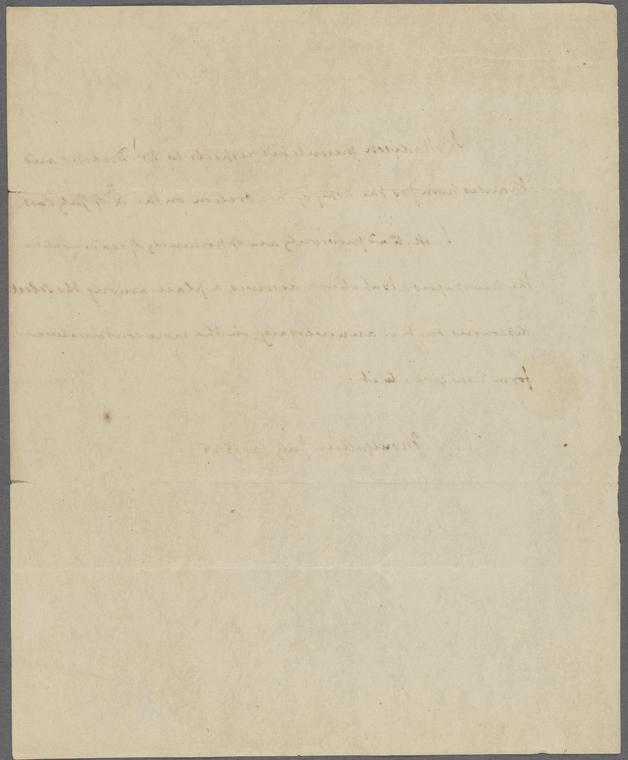 on 7/19/1825