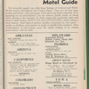 The Negro Travelers' Green Book: 1954: The Guide to Travel & Vacations