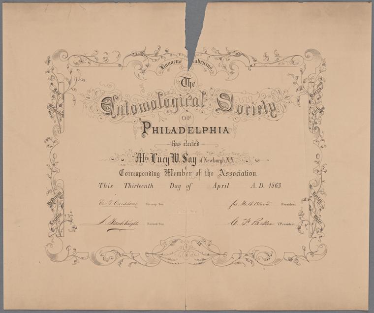 on 4/13/1863