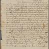 Letter from Andrew Shepherd