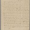 Letter to Alexander White