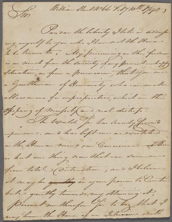 on 2/10/1790