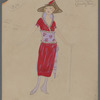 Maison Daguerre-Scene I-Onna Gallis (Dorothy Leeds)