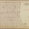 Outline and Index Map of Borough of Manhattan. 14th St. to 59th St.