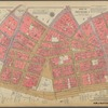 Plate 1, Part of Section 1: [Bounded by Beaver Street, Broad Street, Exchange Place, William Street, Cedar Street, Pearl Street, Pine Street, South Street, Whitehall Street and State Street.]