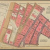 Plate 2, Part of Section 1: [Bounded by Carlisle Street, Greenwich Street, Thames Street, Trinity Place, Cedar Street, Broadway, Pine Street, William Street, Exchange Place, Broad Street, Beaver Street, Bowling Green, Battery Place and (Hudson River Piers) West Street.]