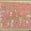 Plate 23, Part of Section 2: [Bounded by Broadway, E. 8th Street, St. Marks Place, Second Avenue and E. Houston Street.]