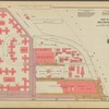 Plate 46, Part of Section 3: [Bounded by E. 20th Street, (East River) Franklin D. Roosevelt Druve, E. 14th Street and (Stuyvesant Town) Avenue C.]