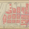Plate 172, Part of Section 8: [Bounded by W. 181st Street, Bennet Avenue, W. 184th Street, Broadway, W. 178th Street and (Hudson River, Fort Washington Park) Riverside Drive.]