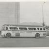"American Ballet Theatre Tour Bus ""The Pioneer"", no. 21"