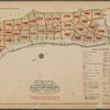 Outline and Index Map of Volume Five, Atlas of New York City, Borough of Manhattan. 145th Street to Spuyten Duyvil
