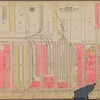 Plate 63, Part of Sections 3 & 4: [Bounded by (Hudson River Piers) Twelfth Avenue, W. 41st Street, Eleventh Avenue and W. 32nd Street]