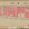 Plate 109, Part of Section 5: [Bounded by Avenue A, E. 76th Street, (East River) Exterior Street and E. 67th Street]