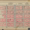 Plate 122, Part of Section 6: [Bounded by E. 105th Street, Third Avenue, E. 100th Street and (Central Park) Fifth Avenue]