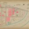 Plate 190, Part of Section 8: [Bounded by Broadway, (Harlem River) Columbus Avenue and W. 214th Street]