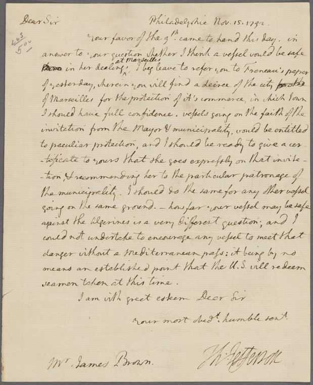on 11/15/1792
