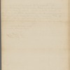 Letter to James Iredell