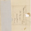 Letter to John Page