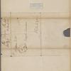 Letter to Joseph Sansom