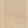 Letter to John Armstrong