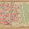 Plate 167: [Bounded by W. 167th Street, (Croton Aqueduct, Highbridge Park, Harlem River) Edgecombe Avenue, W. 163rd Street, Amsterdam Avenue, W.162nd Street and Broadway]