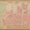 Plate 172: [Bounded by W. 184th Street, Broadway, W. 178th Street, Haven Avenue, W. 181st Street and (Hudson River, Fort Washington Park) Riverside Drive]