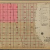 Outline and Index Map of Volume Two, Atlas of New York City, Borough of Manhattan. 14th St. to 59th St.