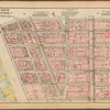 Plate 5, Part of Section 1: [Bounded by Reade Street, Broadway, Vesey Street and (Hudson River Piers) West Street]