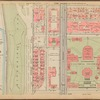 Plate 132, Part of Section 7: [Bounded by W. 122nd Street, Amsterdam Avenue, W. 116th Street and (Hudson River, Riverside Park) Riverside Drive]