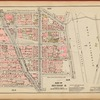 Plate 167, Part of Section 8: [Bounded by W. 167th Street, (Croton Aqueduct, Highbridge Park, Harlem River) Edgecombe Avenue, W. 163rd Street, Amsterdam Avenue, W.162nd Street and Broadway]