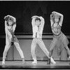 Cynthia Onrubia, Herman Sebek, and Deborah Roshe in the stage production Song and Dance (Fort Worth, Texas touring company)