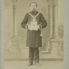 Pred Avgusteishim Perventsom Russkago Tsaria 23 Iiuli 1891 goda.