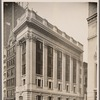 Importer's & Traders National Bank: Broadway, no. 247