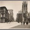 Broadway at 10th Street