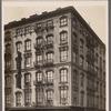 St. Denis Hotel: Broadway no. 799 at 11th Street