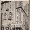 Hotel Imperial: Broadway and 32nd Street