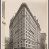 The Wilson Building: Broadway and 33rd Street