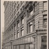 Marbridge Building: Broadway nos. 1302-1326 and 34th Street
