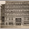 Knickerbocker Theatre: Broadway and 38th Street