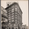 Mecca Building: 7th Avenue and 48th Street