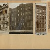 General views, E. 62nd St.