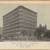 The Hotel St. Andrew, 72nd Street and Boulevard, New York