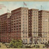Hotel Majestic, West 72d St. at Central Park, New York