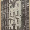 House at 15 East Seventy-fourth Street, New York City