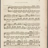 """Quadrilles from Aubers celebrated opera, """"Le dieu et la bayadére,"""" respectfully dedicated to Madlle. Augusta, by S.M."""