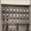 East 60th Street, nos. 30-34