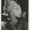 Yvonne Mounsey as the Siren in Prodigal Son