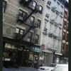 Block 483: Sullivan Street between Prince Street and Spring Street (east side)