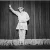 Tony Roberts in the stage production Jerome Robbins' Broadway (California company)