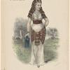 Melle B. Montaubry. Faust